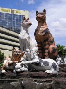 kuching_cats-statue